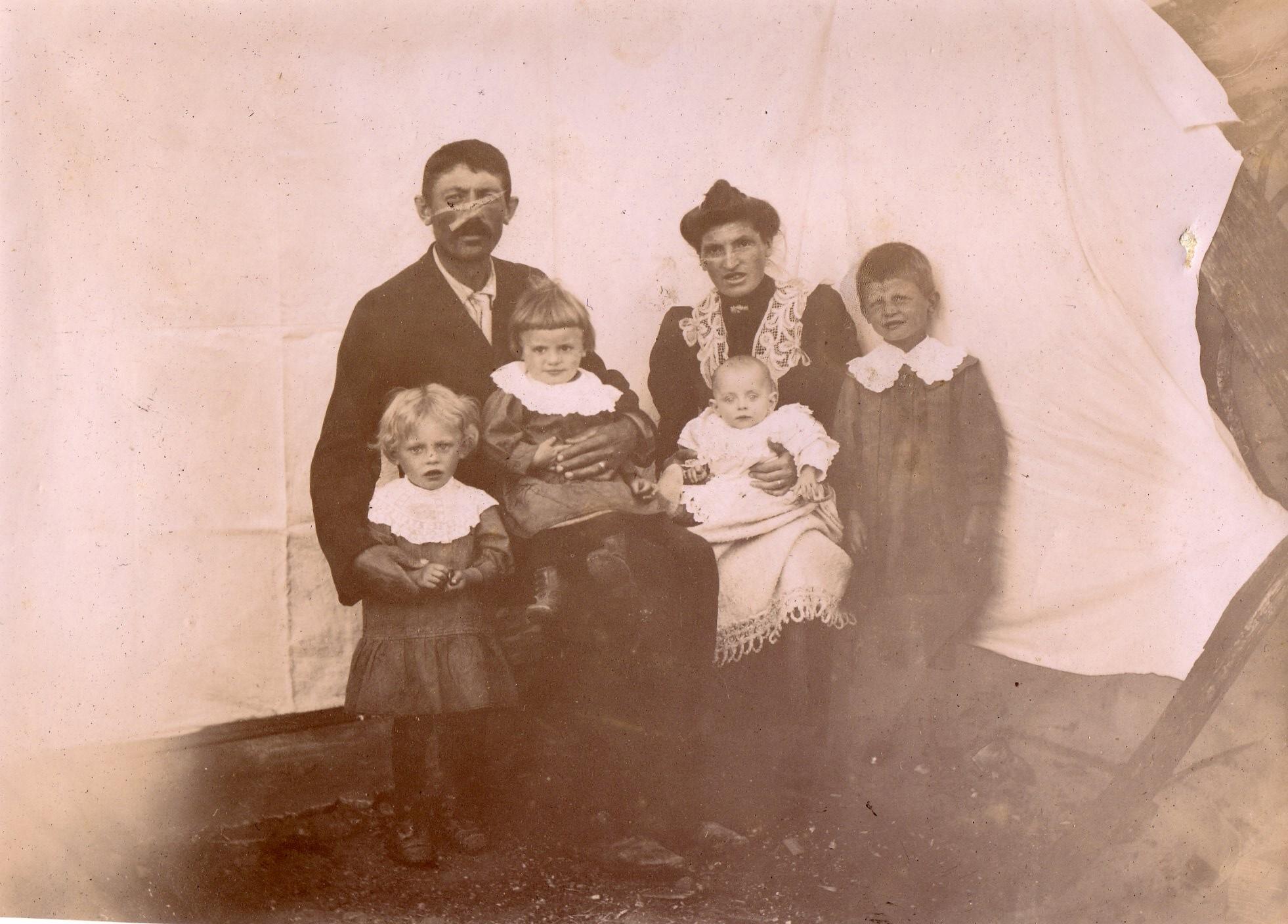 Famille berthet 4